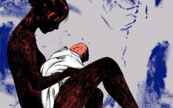 Tôi điêu đứng khi cầm chiếc que thử thai 2 vạch trên tay, càng bấn loạn khi nhìn đứa con đang khóc trên giường