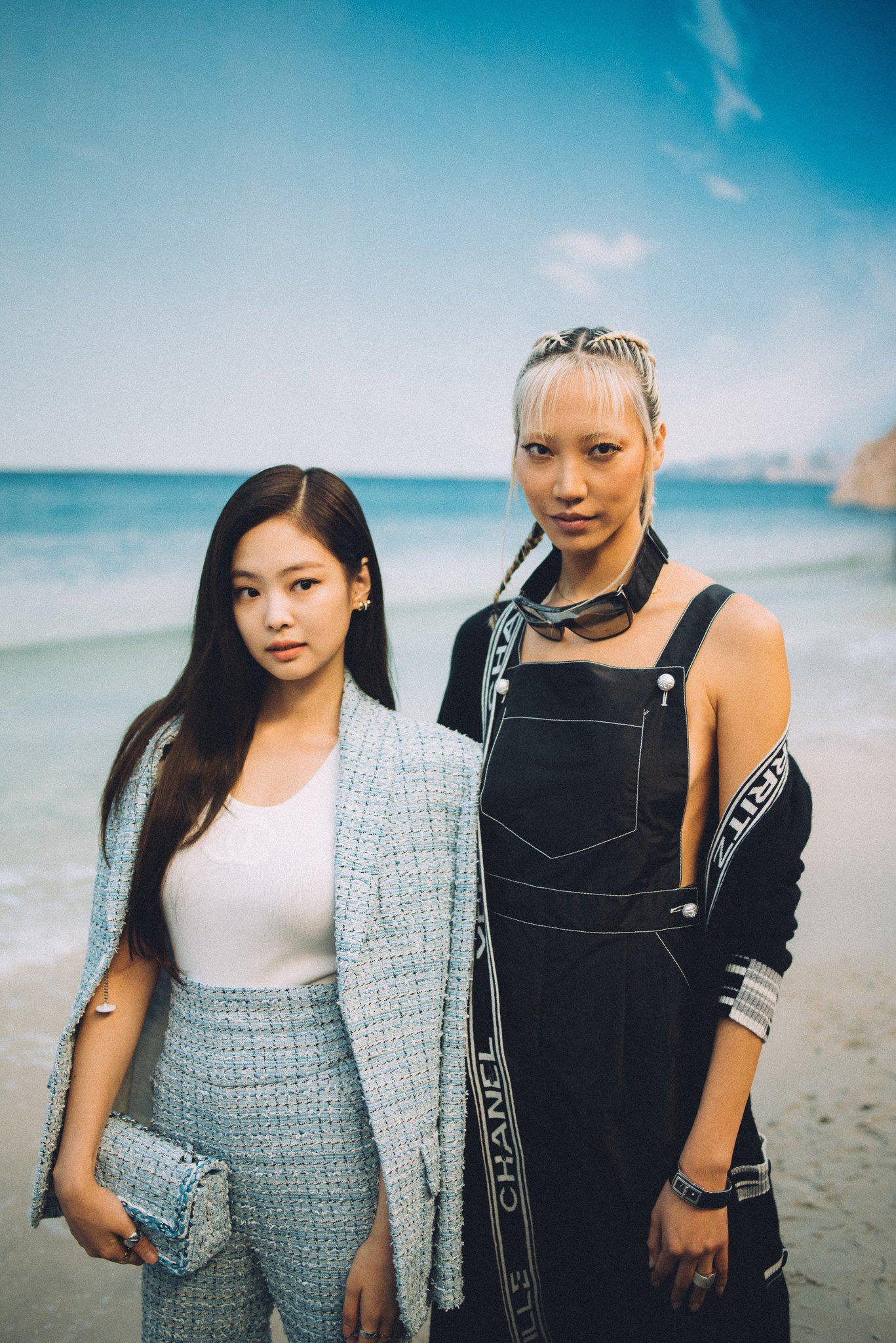 4 cô đại sứ BLACKPINK khi lên Instagram của nhà mốt lớn: Jennie, Jisoo biến hóa đa dạng nhưng Rosé có màn lột xác đáng gờm nhất  - Ảnh 2.