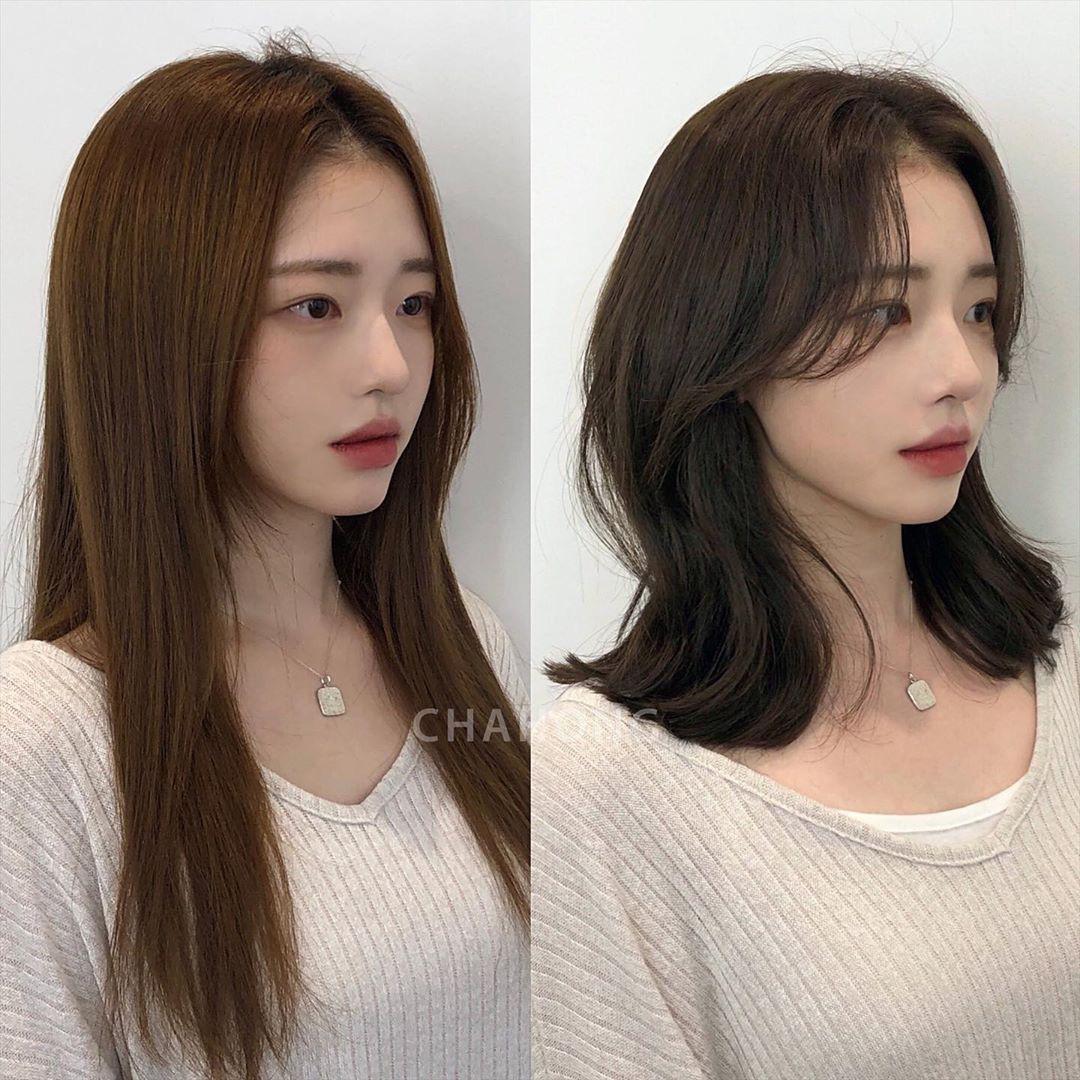 """12 gợi ý diện tóc cực sang giúp mái tóc """"mất phom"""" được cứu vãn - Ảnh 1."""