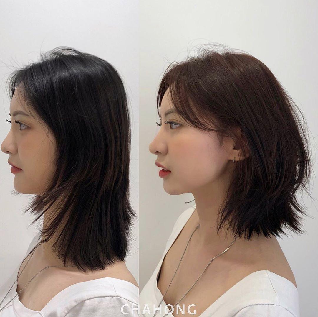 """12 gợi ý diện tóc cực sang giúp mái tóc """"mất phom"""" được cứu vãn - Ảnh 9."""