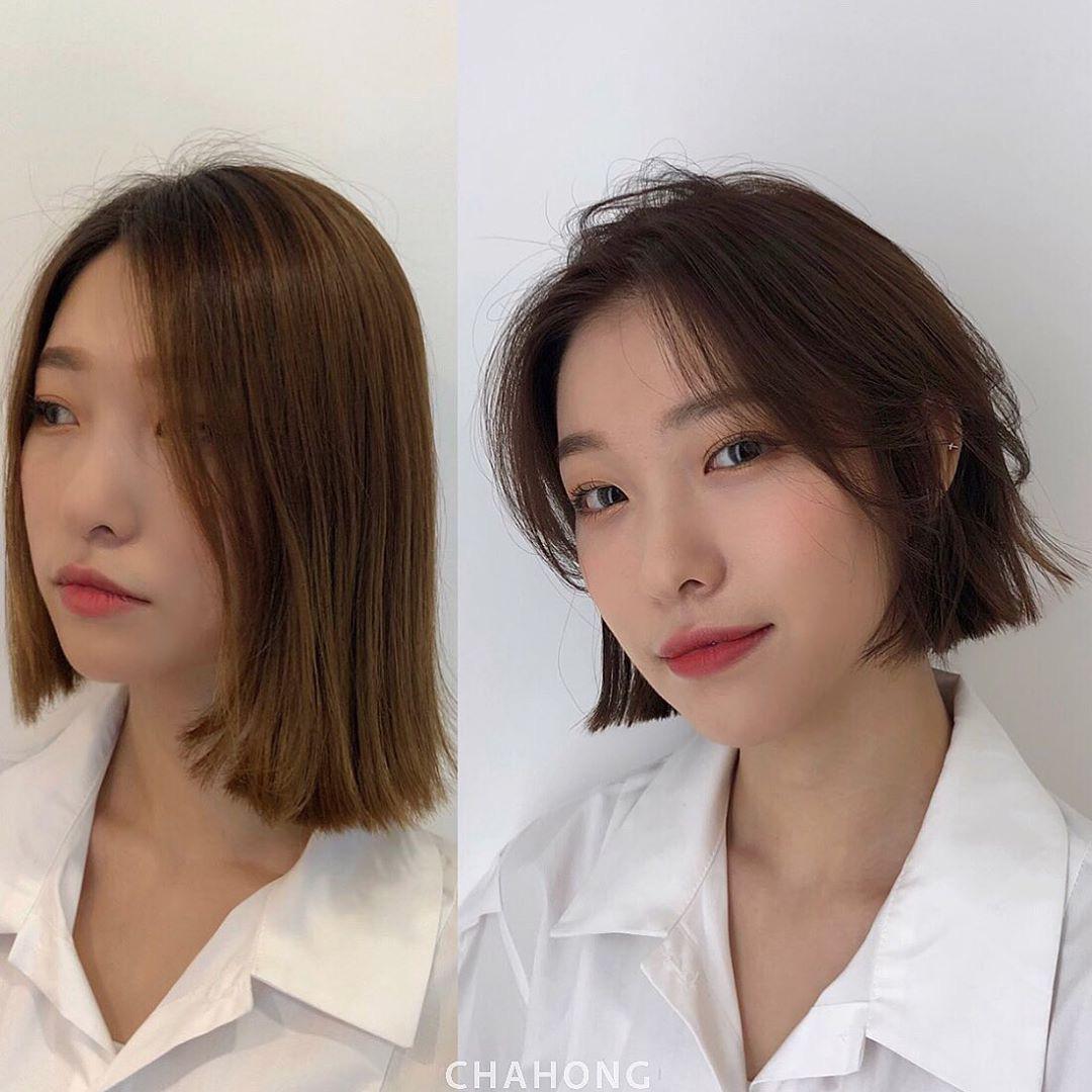 """12 gợi ý diện tóc cực sang giúp mái tóc """"mất phom"""" được cứu vãn - Ảnh 8."""