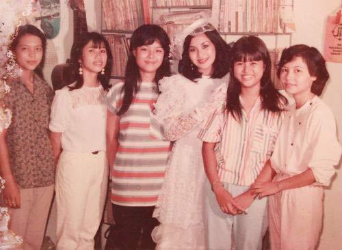 Mỹ nhân Việt có bầu ở tuổi mười tám, đôi mươi: Người đẻ sòn sòn 5 năm 3 đứa, người thiếu hụt kiến thức, ly hôn sớm - Ảnh 16.