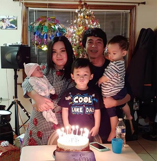 Mỹ nhân Việt có bầu ở tuổi mười tám, đôi mươi: Người đẻ sòn sòn 5 năm 3 đứa, người thiếu hụt kiến thức, ly hôn sớm - Ảnh 3.