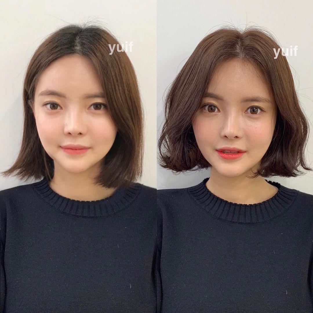 """12 gợi ý diện tóc cực sang giúp mái tóc """"mất phom"""" được cứu vãn - Ảnh 5."""