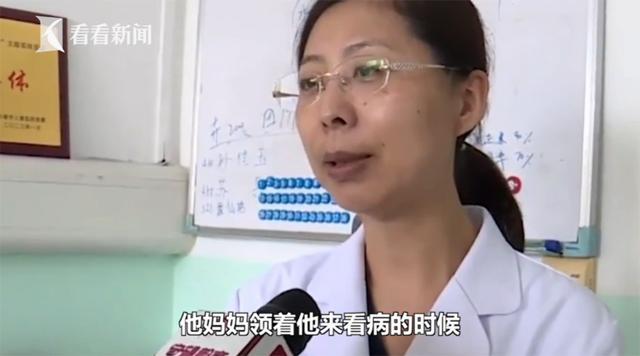Bệnh nhi bị đau tai, đi châm cứu thì méo miệng, nháy mắt liên tục, đến bệnh viện khám được chẩn đoán mắc căn bệnh này - Ảnh 1.