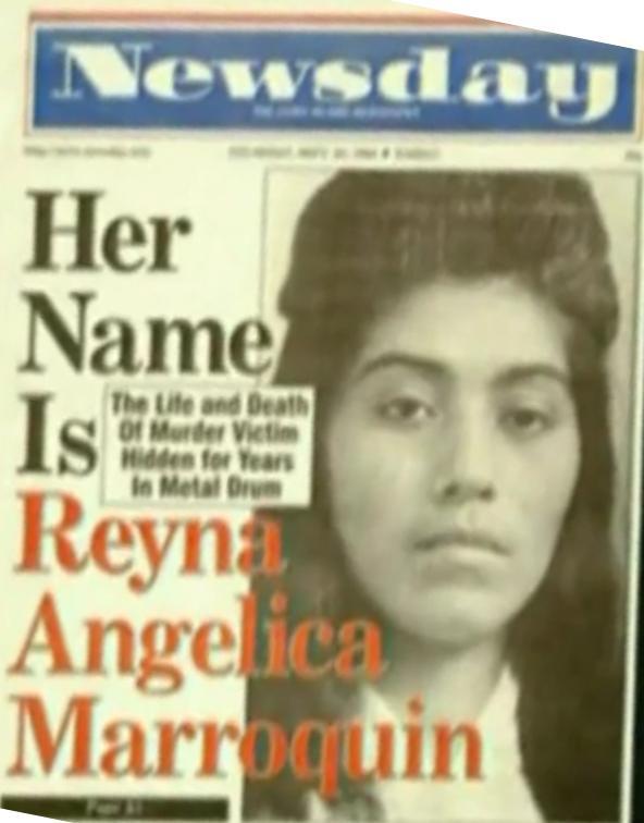 """""""Giấc mơ Mỹ"""" của cô gái trẻ tan tành khi thi thể mang bầu 9 tháng được tìm thấy trong thùng phuy, kết quả của mối tình với gã trai đã có vợ - Ảnh 3."""