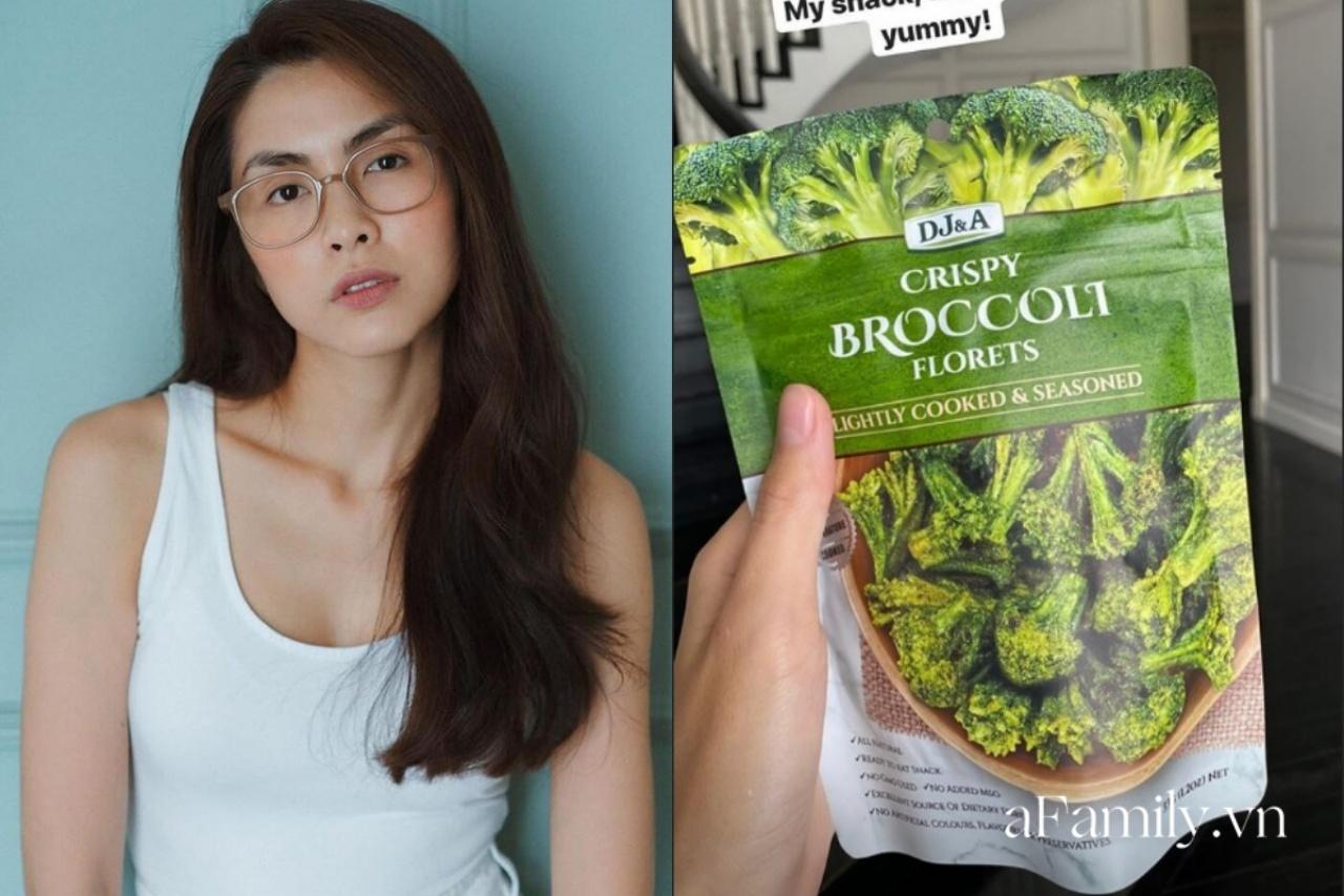 6 món ăn vặt giảm cân của sao Việt mà nàng văn phòng cần ghi ngay để tránh tích mỡ bụng  - Ảnh 1.