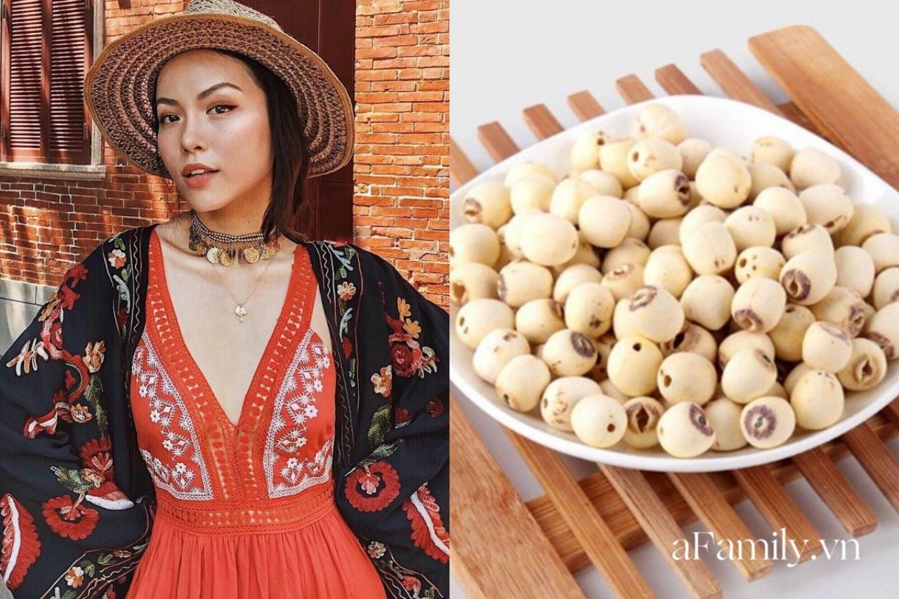6 món ăn vặt giảm cân của sao Việt mà nàng văn phòng cần ghi ngay để tránh tích mỡ bụng  - Ảnh 6.