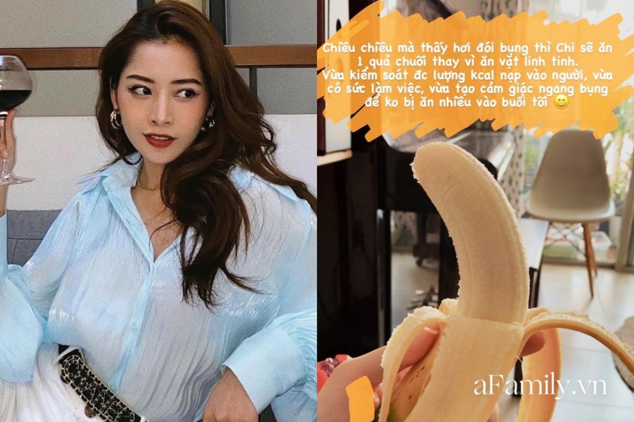 6 món ăn vặt giảm cân của sao Việt mà nàng văn phòng cần ghi ngay để tránh tích mỡ bụng  - Ảnh 2.