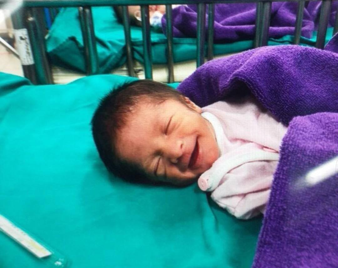 Bệnh nhân bị suy thận mạn có thai được bệnh viện tỉnh cứu sống - Ảnh 1.