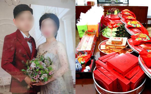 """Nhà gái thách cưới """"cô dâu nặng 72kg là 72 triệu"""", chú rể tái mặt muốn hủy hôn, hội chị em thì trợn mắt: Gả con hay bán con?"""