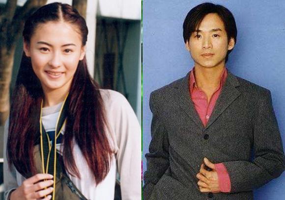 """Nhìn danh sách """"người tình"""" của Trương Bá Chi, công chúng mới hiểu được nguyên nhân khiến Tạ Đình Phong nhất quyết ly hôn dù bị chỉ trích là """"kẻ phụ bạc""""? - Ảnh 1."""