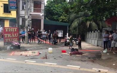 Phú Thọ: Bắt tạm giam tài xế xe Innova gây tai nạn giao thông khiến 3 cô gái trẻ tử vong lúc rạng sáng