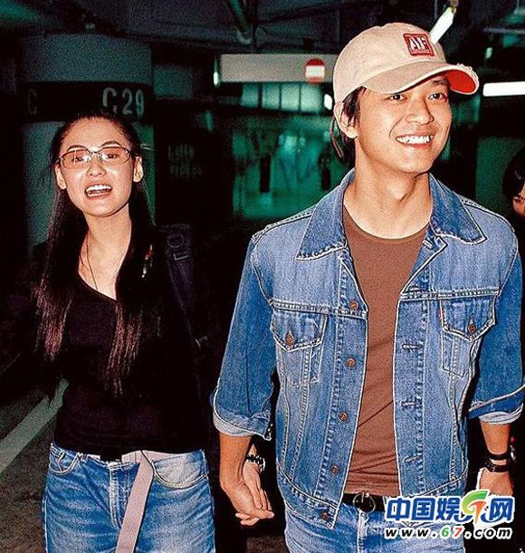 """Nhìn danh sách """"người tình"""" của Trương Bá Chi, công chúng mới hiểu được nguyên nhân khiến Tạ Đình Phong nhất quyết ly hôn dù bị chỉ trích là """"kẻ phụ bạc""""? - Ảnh 4."""
