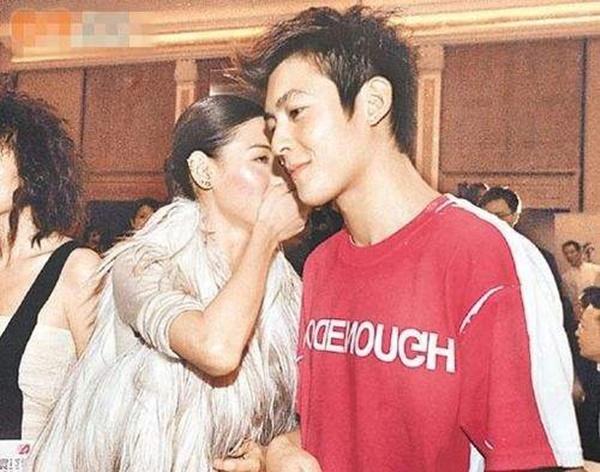 """Nhìn danh sách """"người tình"""" của Trương Bá Chi, công chúng mới hiểu được nguyên nhân khiến Tạ Đình Phong nhất quyết ly hôn dù bị chỉ trích là """"kẻ phụ bạc""""? - Ảnh 6."""