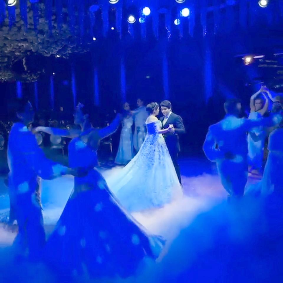 4 năm sau đám cưới xa hoa với chiếc váy 14 tỷ đồng, bánh cưới cao hơn 3m, cuộc sống của tiểu thư giàu có bậc nhất nước Nga ra sao? - Ảnh 3.