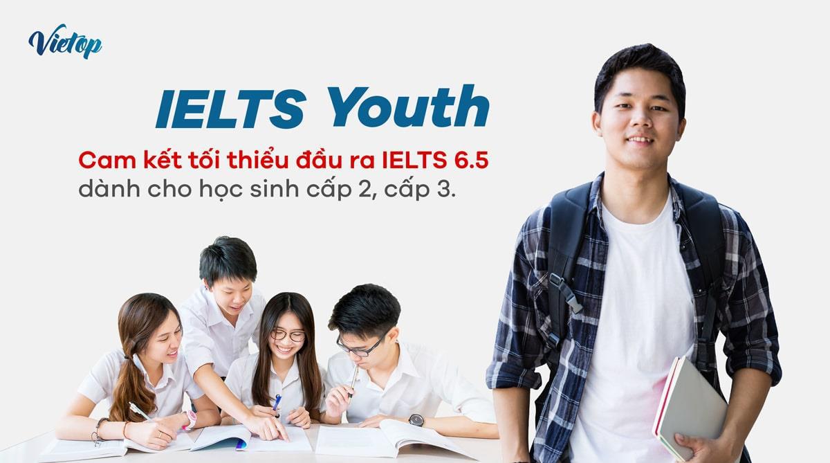 Phụ huynh có nên cho con học IELTS ngay từ cấp 2 không? - Ảnh 3.