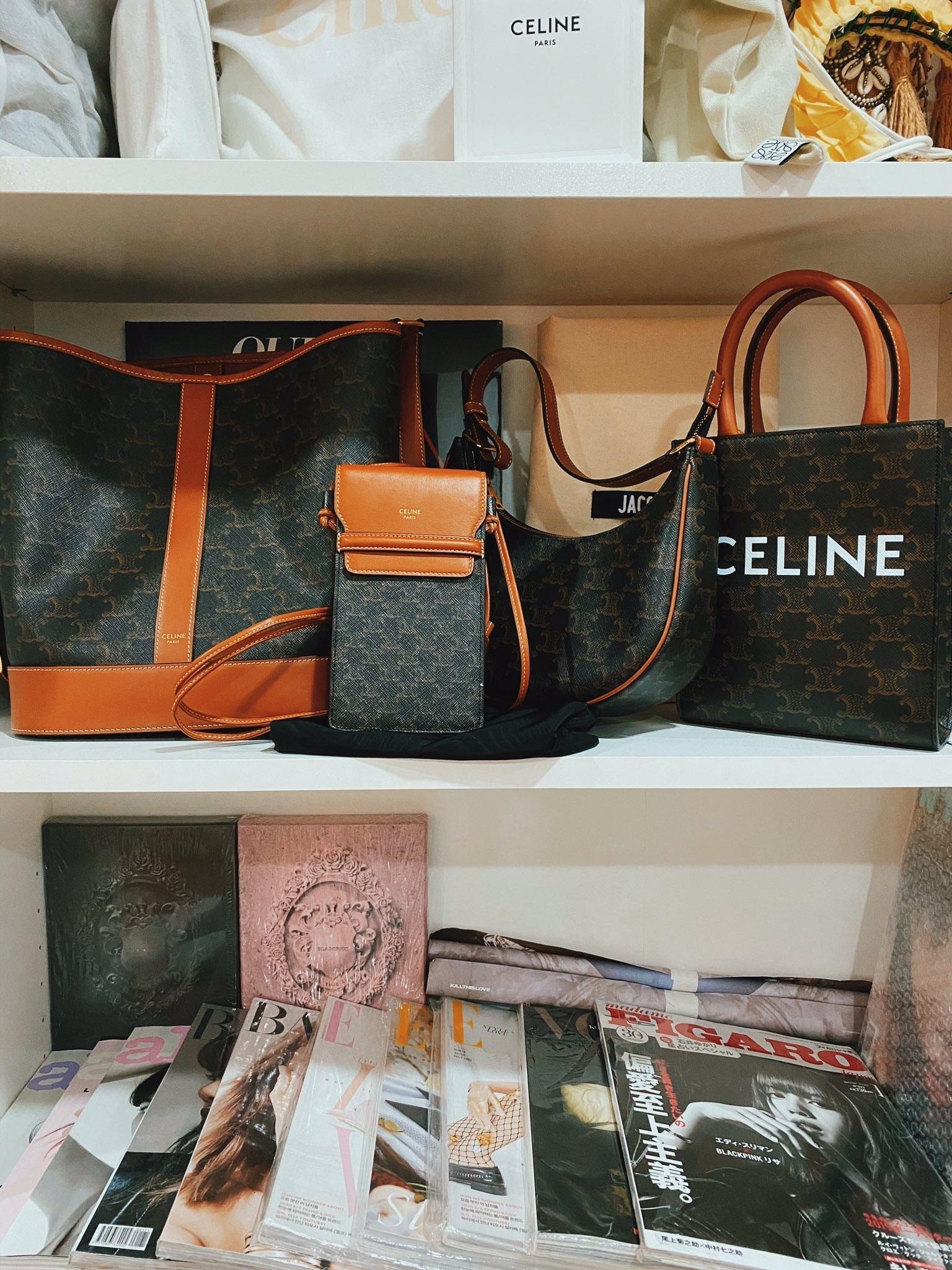 Nể fan của Lisa: Chốt đơn liên tục, mua cả tá đồ Celine mừng idol thành đại sứ toàn cầu - Ảnh 14.