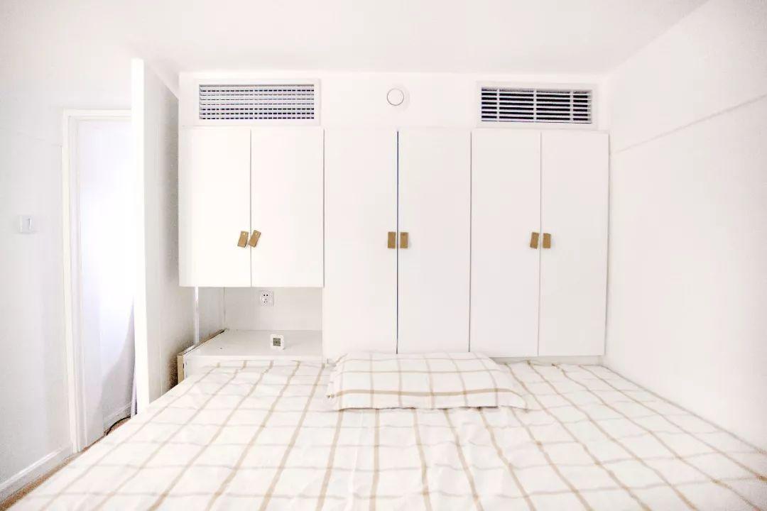 Cặp vợ chồng trẻ mua căn hộ giá rẻ, sau khi cải tạo khiến hàng xóm tiếc hùi hụi vì không thua kém gì căn hộ cao cấp - Ảnh 13.