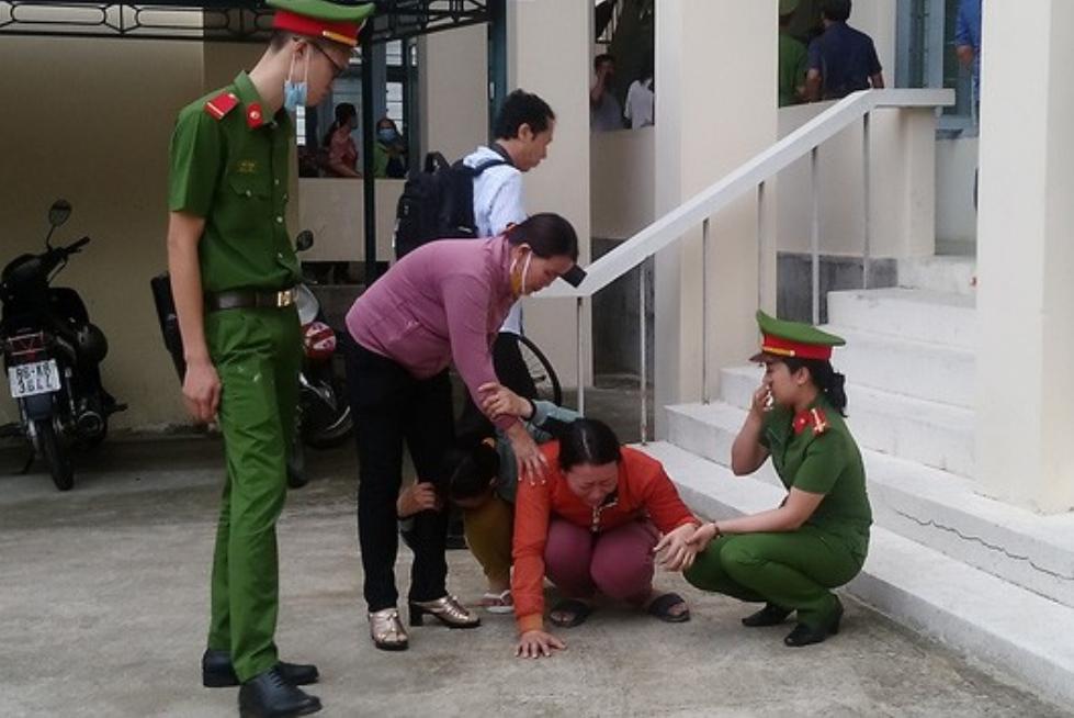 Lời khai rợn người của kẻ lẻn vào chùa Quảng Ân giết người cướp tài sản - ảnh 3