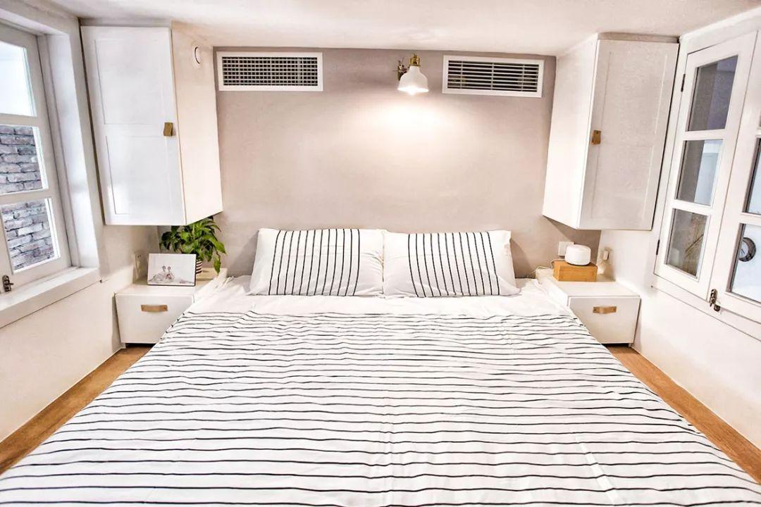 Cặp vợ chồng trẻ mua căn hộ giá rẻ, sau khi cải tạo khiến hàng xóm tiếc hùi hụi vì không thua kém gì căn hộ cao cấp - Ảnh 18.