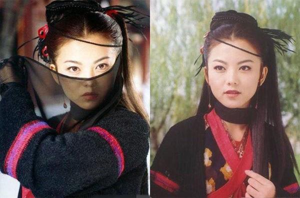 7 tình tiết vô lý nhưng xuất hiện nhan nhản trong phim cổ trang Hoa ngữ - Ảnh 1.
