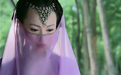 7 tình tiết vô lý nhưng xuất hiện nhan nhản trong phim cổ trang Hoa ngữ - Ảnh 2.