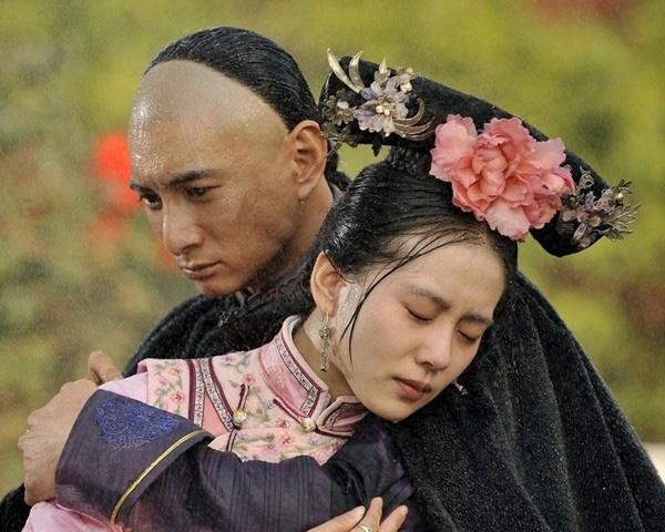 7 tình tiết vô lý nhưng xuất hiện nhan nhản trong phim cổ trang Hoa ngữ - Ảnh 8.