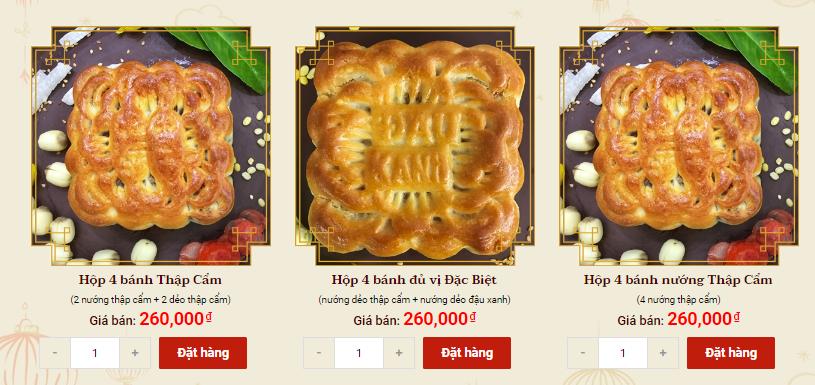 Nở rộ dịch vụ xếp hàng mua hộ bánh Trung thu: Mỗi hộp bánh 4 chiếc thu về lãi khủng - Ảnh 5.