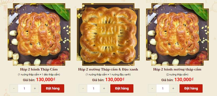 Nở rộ dịch vụ xếp hàng mua hộ bánh Trung thu: Mỗi hộp bánh 4 chiếc thu về lãi khủng - Ảnh 6.