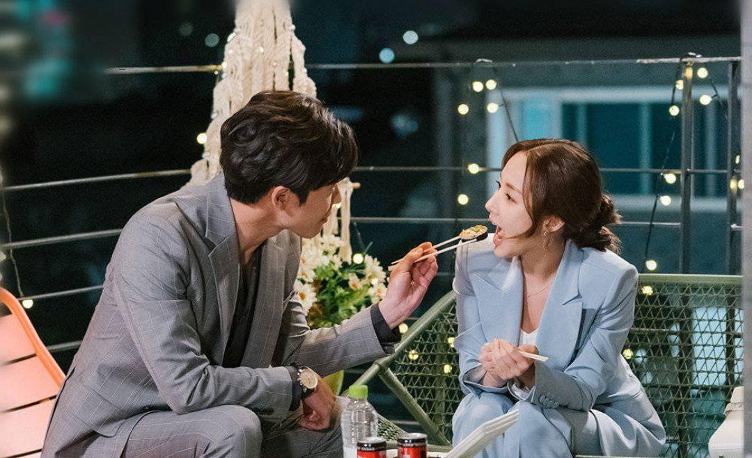 3 kiểu blazer sao Hàn hay diện trong phim, đã đẹp tinh tế còn không bao giờ lỗi mốt, nàng công sở rất nên học theo - Ảnh 3.