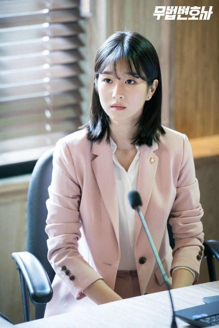 3 kiểu blazer sao Hàn hay diện trong phim, đã đẹp tinh tế còn không bao giờ lỗi mốt, nàng công sở rất nên học theo - Ảnh 6.