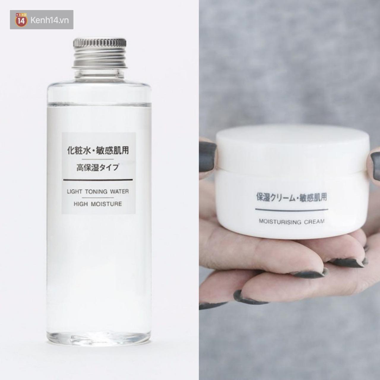 5 combo toner + kem dưỡng từ Hàn, Nhật giúp da luôn căng mọng như trái chín bất chấp thời tiết hanh hao giao mùa - Ảnh 4.