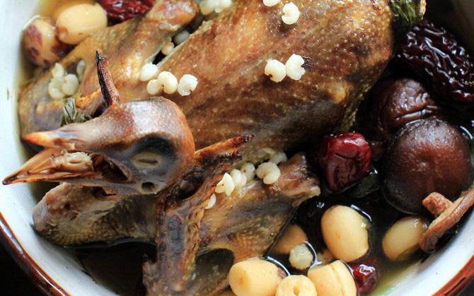 """Bổ hơn thịt gà 9 LẦN, loại thịt này được Đông y ví là """"thuốc quý"""", tận dụng để bổ khí, dưỡng huyết, nuôi dưỡng gan, thận đều rất hiệu quả"""