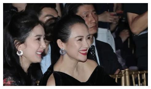 Weibo náo loạn vì Chương Tử Di khen ngợi Angelababy, Dương Mịch cũng có động thái nhảy vào cuộc  - Ảnh 7.