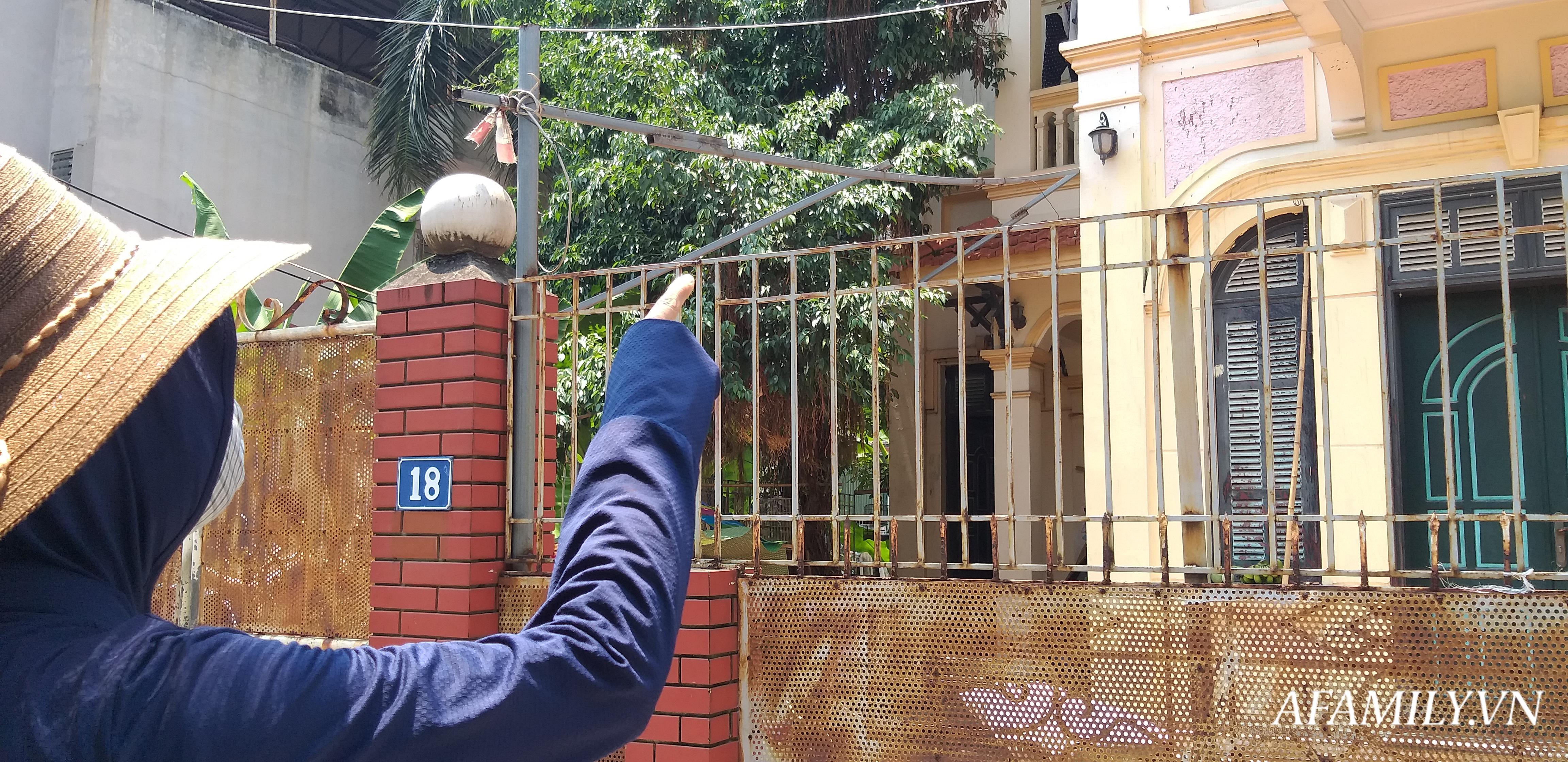 Hà Nội: Sập bẫy vay ngân hàng hộ, người phụ nữ chết điếng vì bỗng dưng nhận thông báo cưỡng chế thu hồi nhà - Ảnh 3.