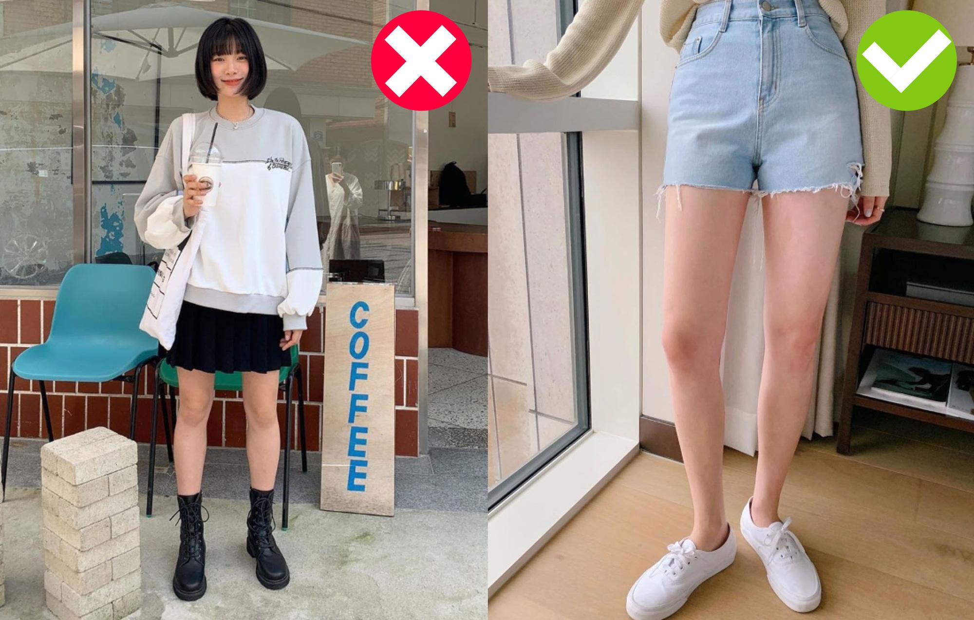 Có 4 cách chọn giày để bạn trông cao ráo, bắp chân to hóa thon gọn: Hay nhất là chiêu chọn tất chẳng ai ngờ đến - Ảnh 3.