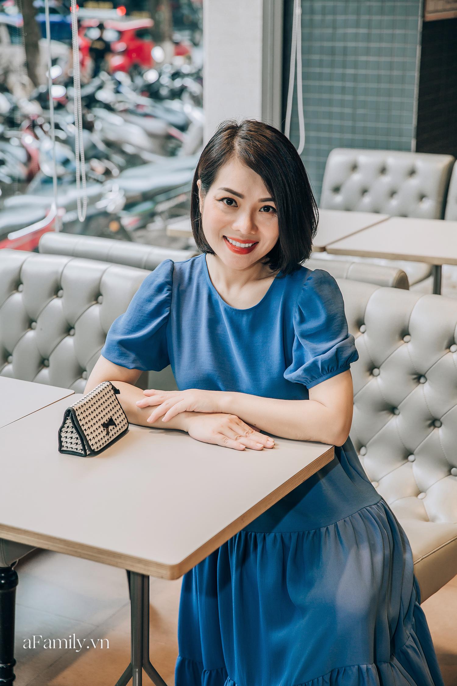 """MC Bạch Dương một lần kể hết về quãng thời gian tạm dừng công việc ở VTV và những """"góc khuất"""" khi làm công việc truyền hình - Ảnh 7."""
