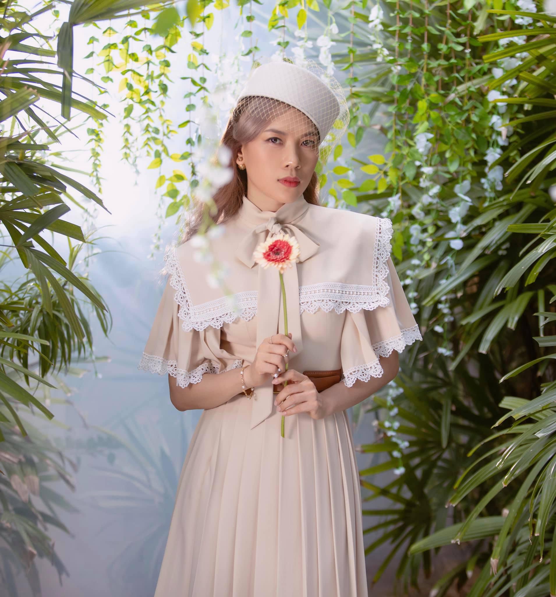 Bóc mác 15 outfit của Mỹ Tâm trong MV mới: Cực nhiều đồ hiệu nhưng chị mặc fail cũng nhiều, phụ kiện tiền tạ chị quăng không thương tiếc  - Ảnh 1.