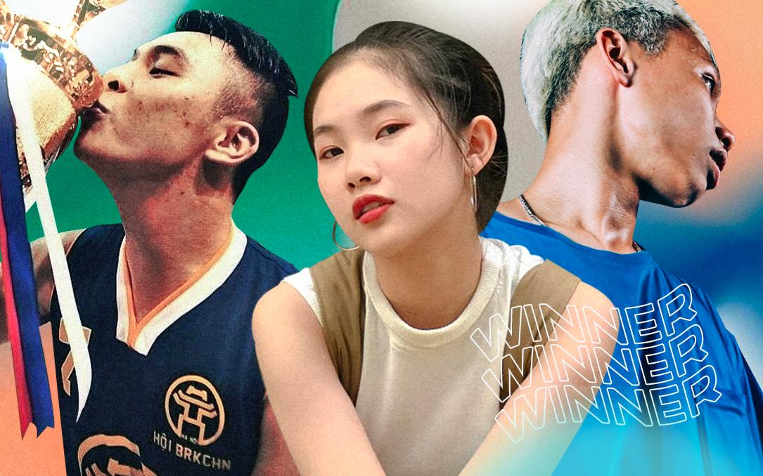 """Nghe 3 người trẻ tiêu biểu nói về """"chiến thắng"""" và """"cách ăn mừng"""" mới thấy thế hệ Việt Nam đang ngày càng tự tin, nỗ lực và đáng tự hào đến thế nào"""