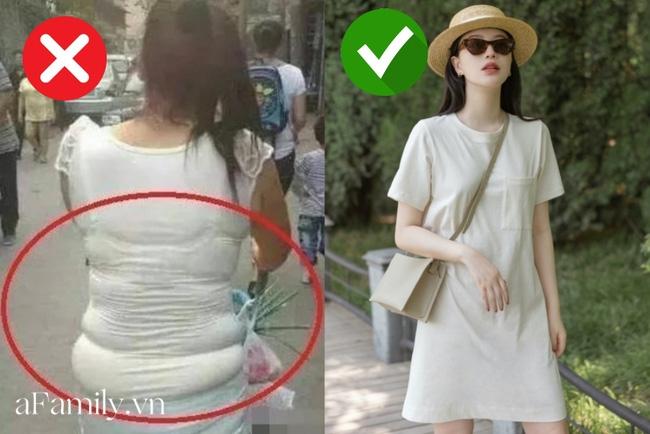 Chưa thấy sexy ở đâu, 3 kiểu áo này chỉ khiến bạn trông vừa quê vừa sến  - Ảnh 1.