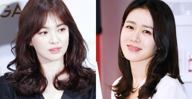 """Hyun Bin bị """"bóc phốt"""" thái độ hờ hững với bạn diễn nữ dù có nét tương đồng với Son Ye Jin và Song Hye Kyo - Ảnh 7."""