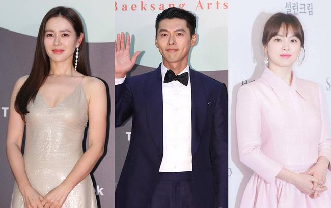 """Hyun Bin bị """"bóc phốt"""" thái độ hờ hững với bạn diễn nữ dù có nét tương đồng với Son Ye Jin và Song Hye Kyo - Ảnh 2."""