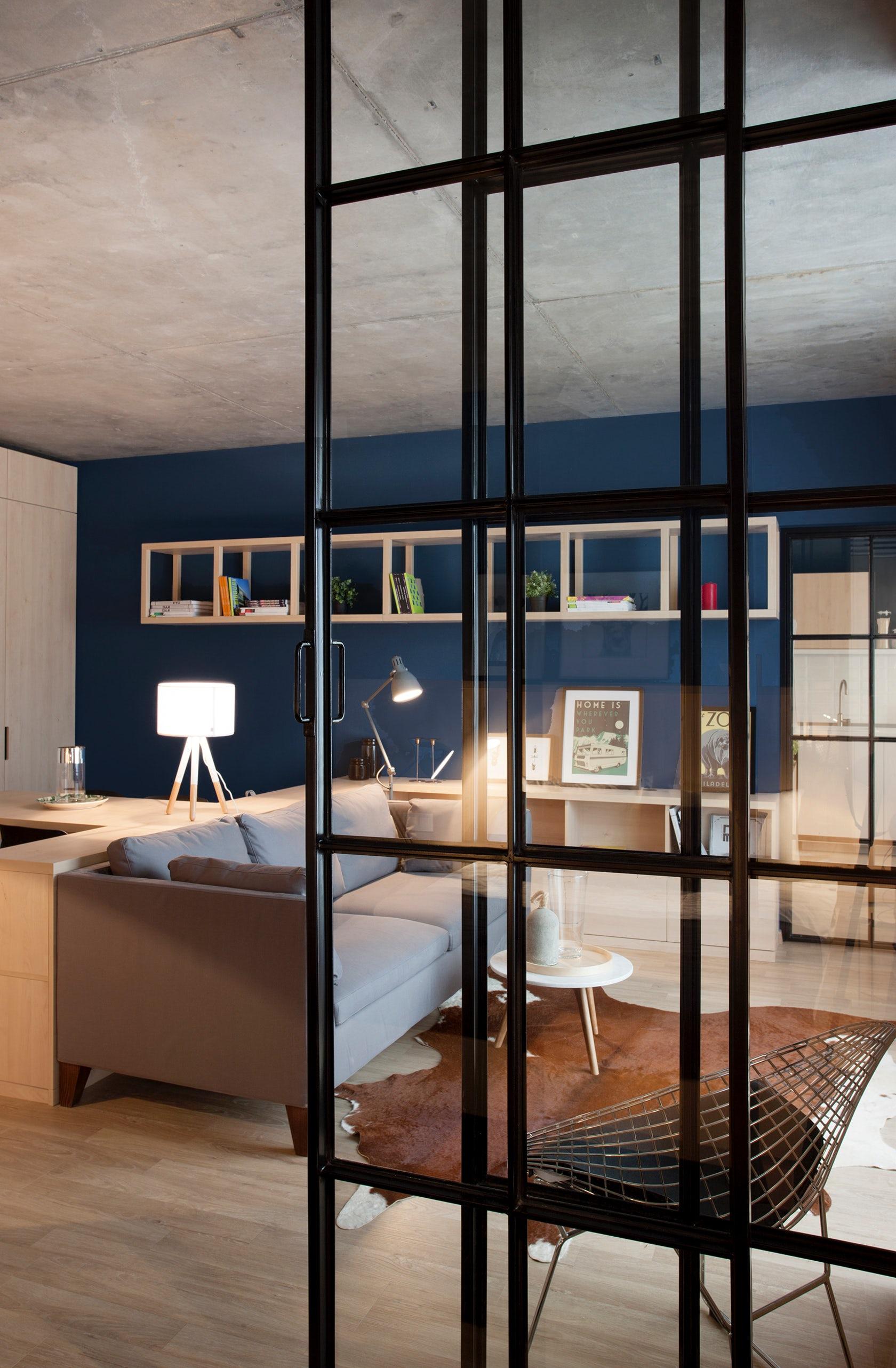Giải pháp thông minh cho căn hộ có diện tích nhỏ - Ảnh 4.