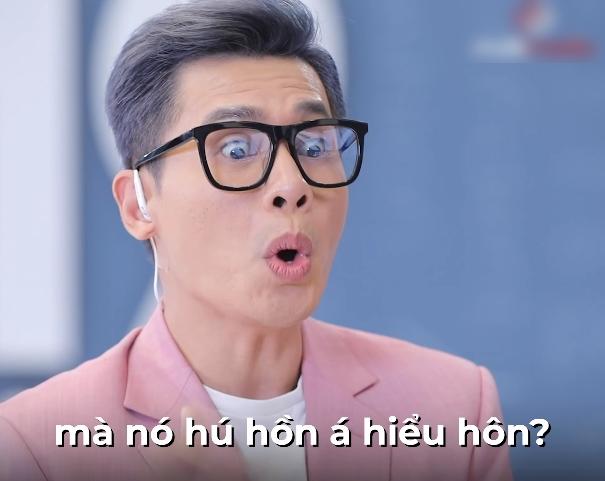 """""""Vietnam's Next Top Model"""": Vừa xuất hiện, nữ thí sinh đã bị Nam Trung chê bai thậm tệ vì mặc đồ giống như sở thú - Ảnh 2."""