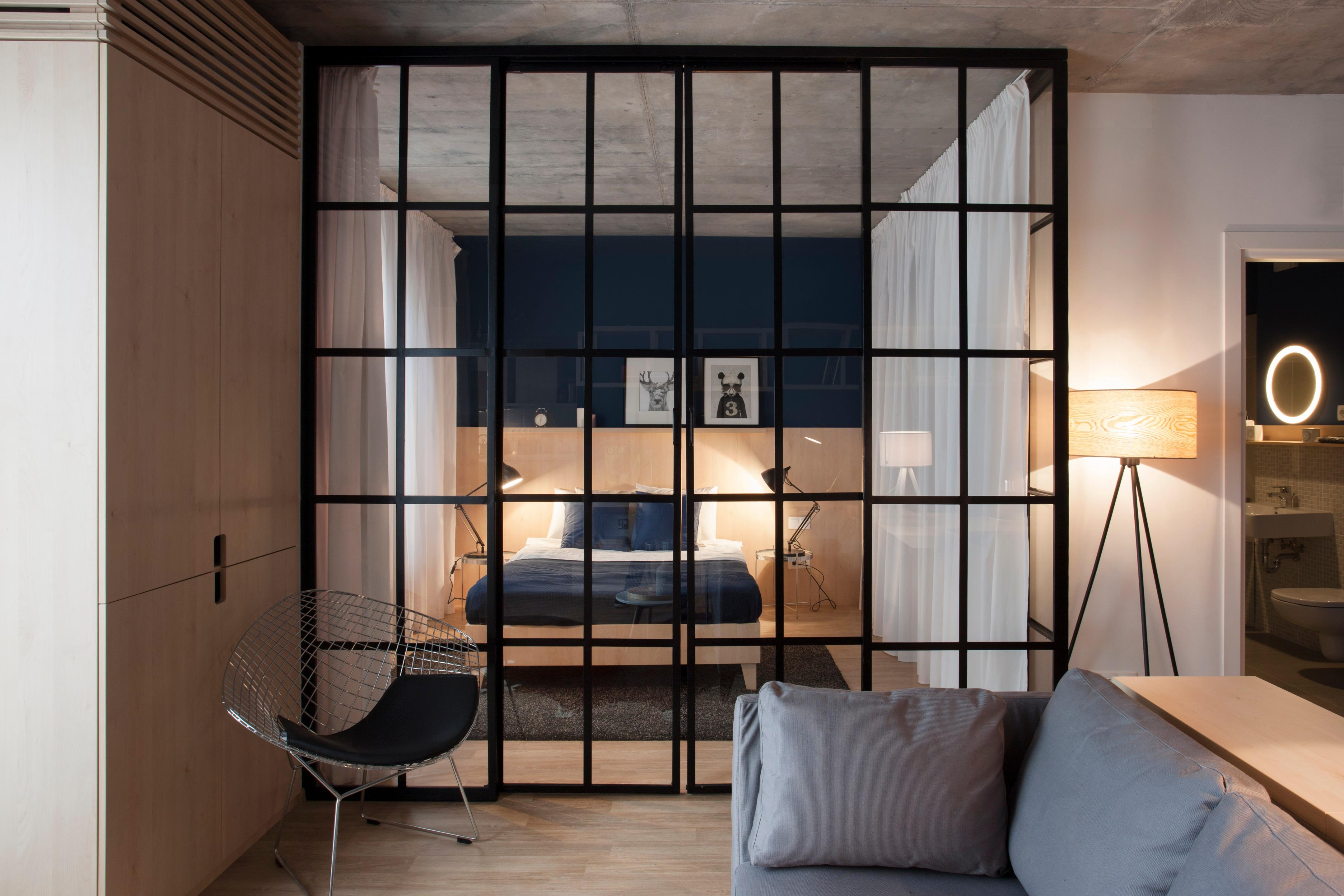 Giải pháp thông minh cho căn hộ có diện tích nhỏ - Ảnh 12.
