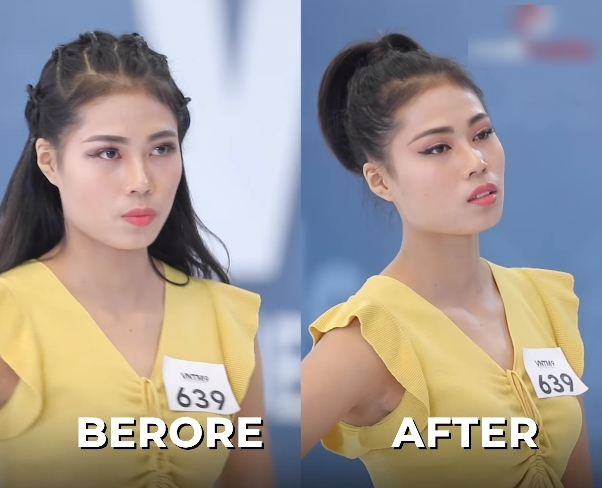 """""""Vietnam's Next Top Model"""": Vừa xuất hiện, nữ thí sinh đã bị Nam Trung chê bai thậm tệ vì mặc đồ giống như sở thú - Ảnh 3."""