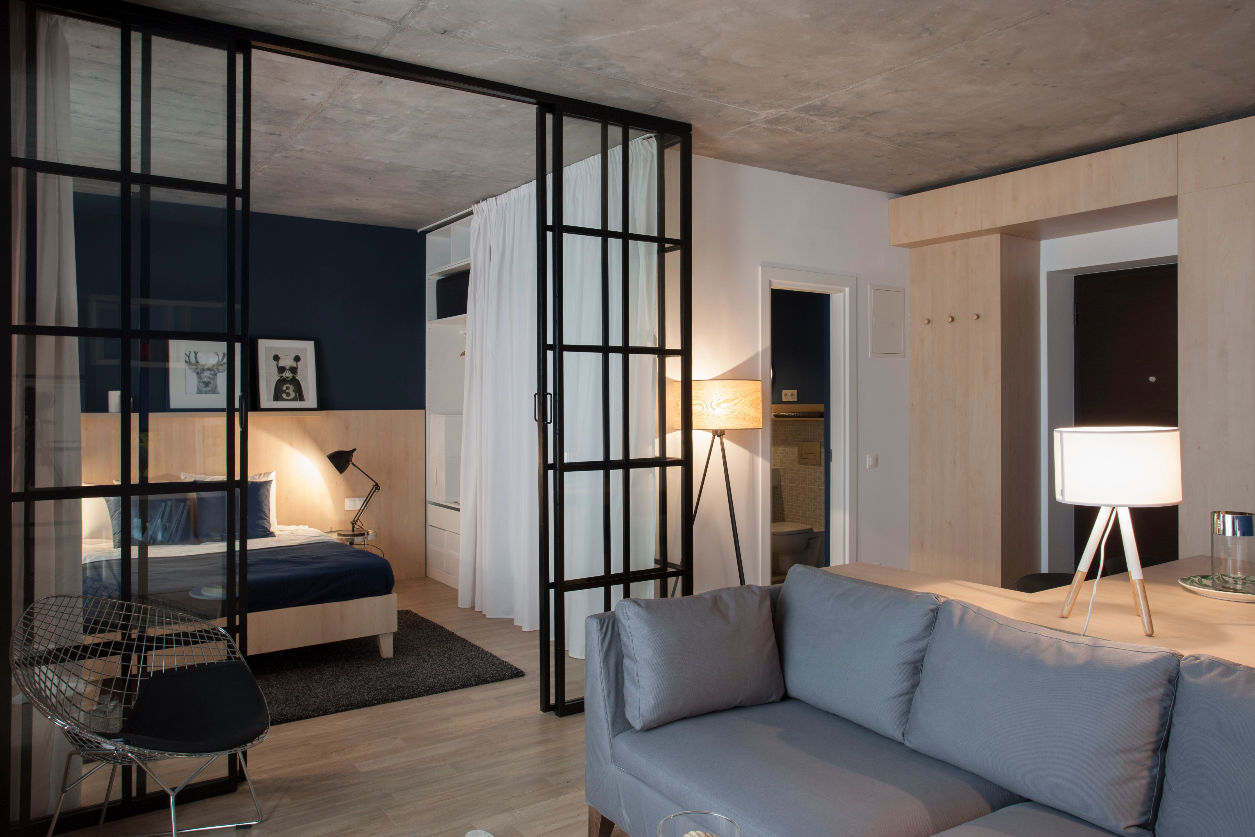 Giải pháp thông minh cho căn hộ có diện tích nhỏ - Ảnh 10.