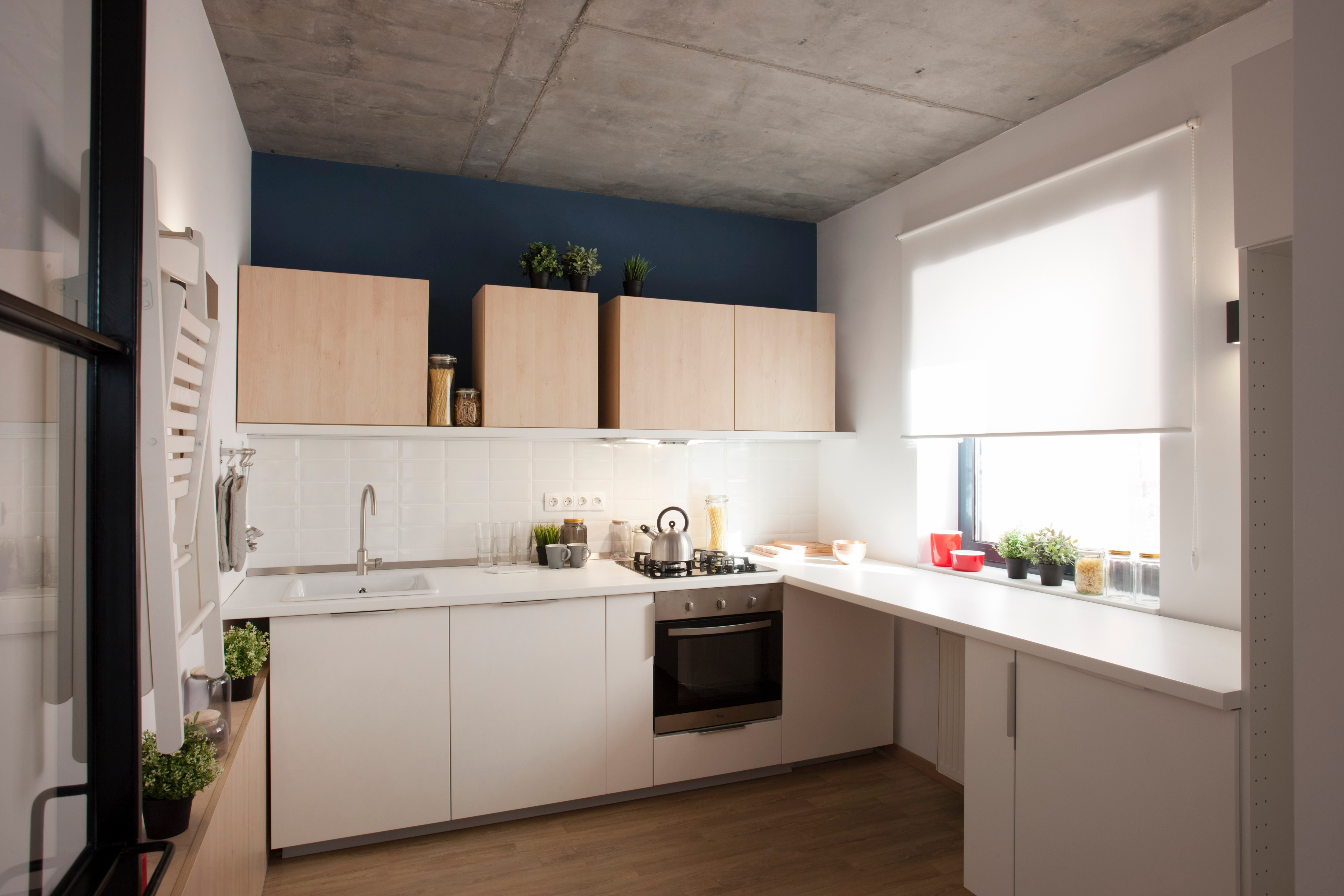 Giải pháp thông minh cho căn hộ có diện tích nhỏ - Ảnh 9.