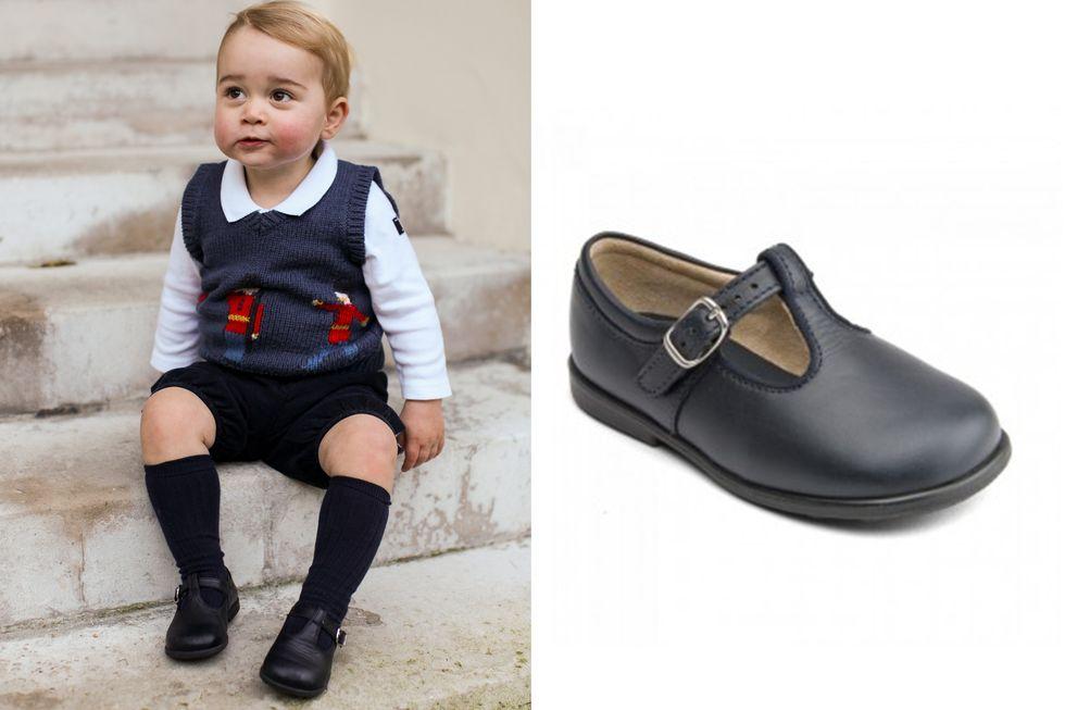 """Muốn nuôi con kiểu """"sang chảnh quý tộc"""", cứ nhìn loạt đồ dùng em bé của gia đình Công nương Kate và Hoàng tử William là biết ngay - Ảnh 5."""